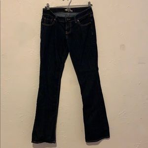 Old Navy Jeans - Old navy blue jeans. Excellent condition size 2